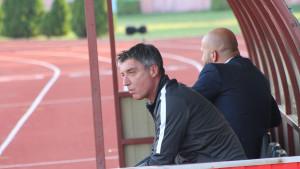 Vinko Marinović: Uvijek imamo jednog Fanima, večeras je to bio on
