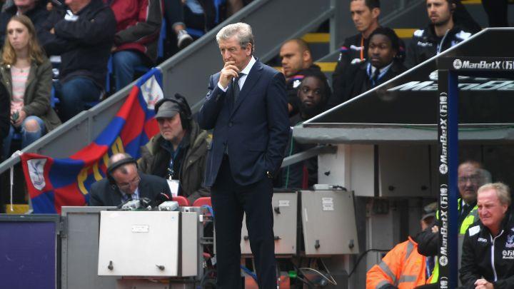 Zaboravljeni napadač pojačava Crystal Palace?