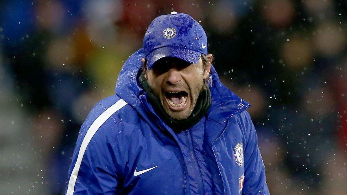 Conte: Ako City dovede Van Dijka možda postane nezaustavljiv