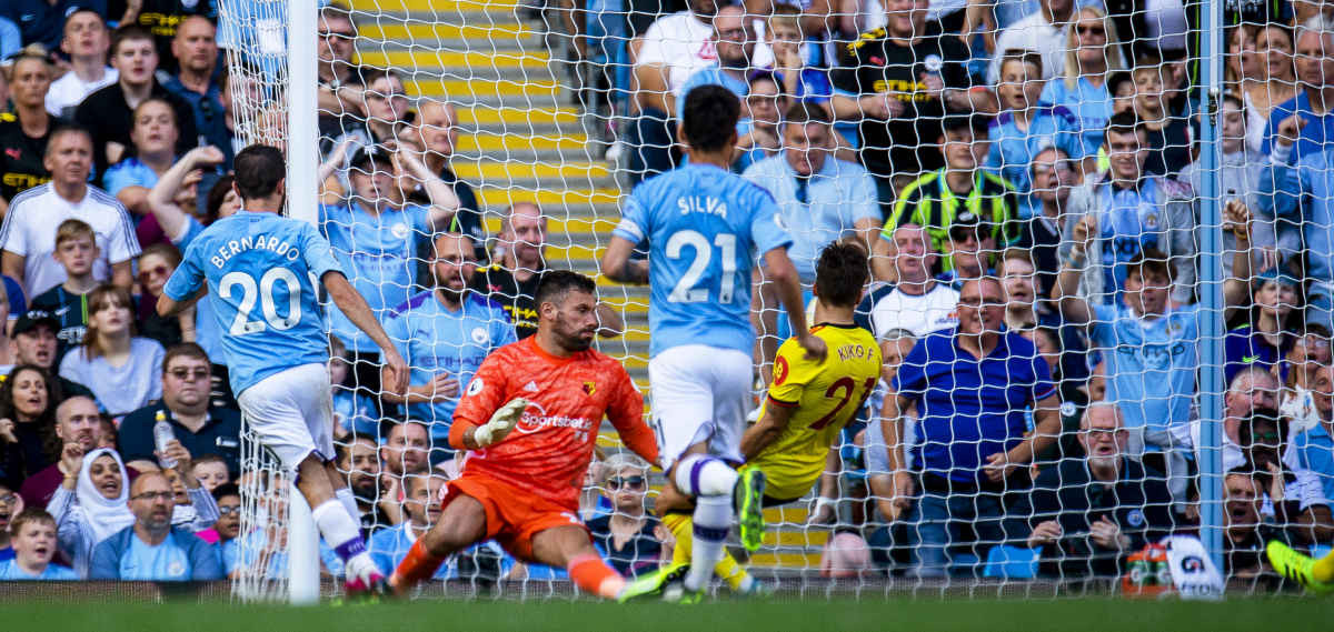 Pepov City brojao do osam protiv Watforda