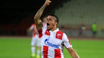 Bivši igrač Crvene zvezde pronašao novi klub