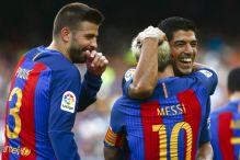 Hakeri se grubo našalili s navijačima Barcelone