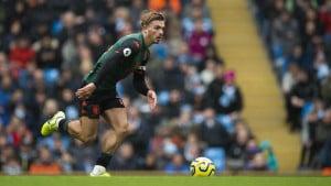 Posao od 100 miliona funti: Jack Grealish novi igrač Manchester Cityja!