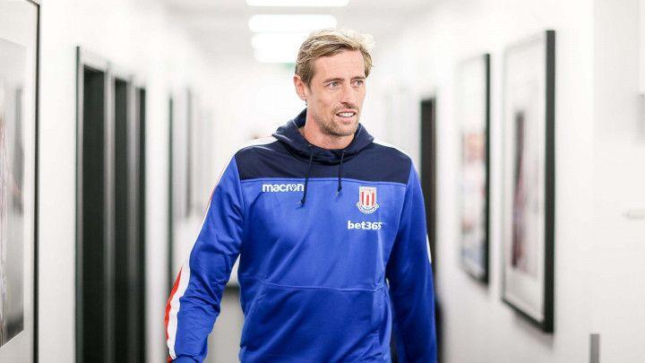 Crouch ostaje u Stoke Cityju do 2019. godine