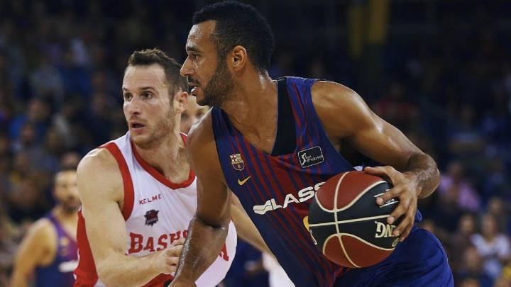 Barca ponovo pala: Baskonia korak do finala