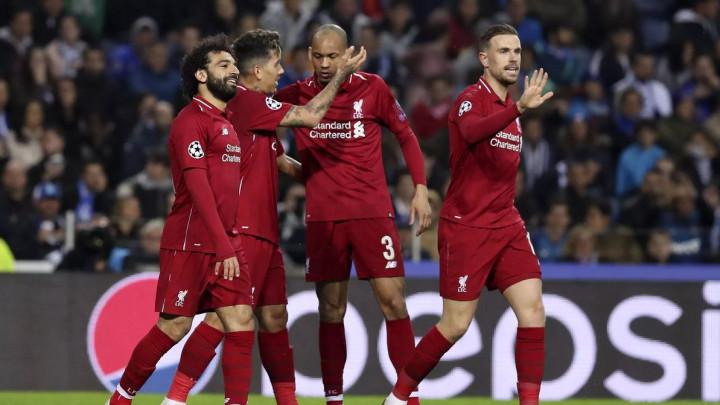 Vrhunski potez Liverpoola: Podignute cijene karata kako bi pomogli svojim navijačima