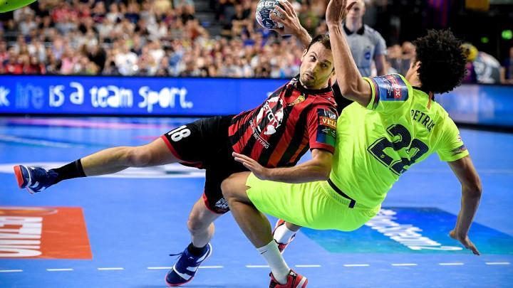 Mostarac je apsolutni heroj: Igrao sa 39 stepeni i odveo Vardar u finale!