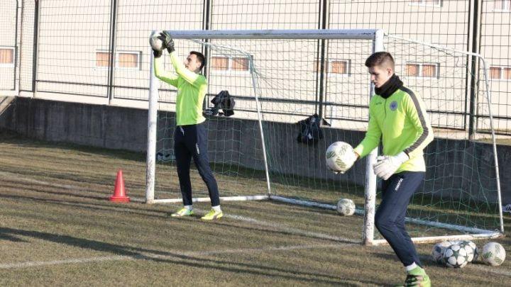 Bivši golman Zrinjskog karijeru nastavlja u Ukrajini