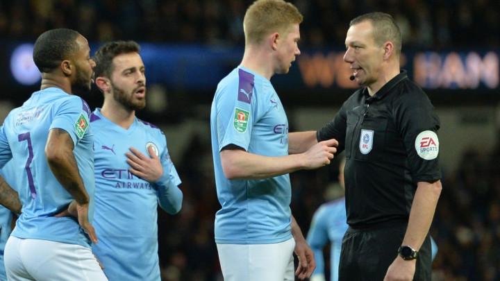 Pet fudbalera napušta Manchester City uslijed zabrane UEFA-e?
