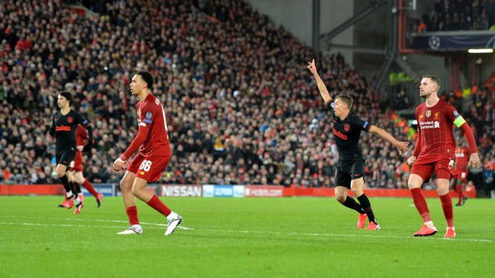 Navijači Liverpoola će biti bijesni: Igrač Atletica psa nazvao po njihovoj svetinji