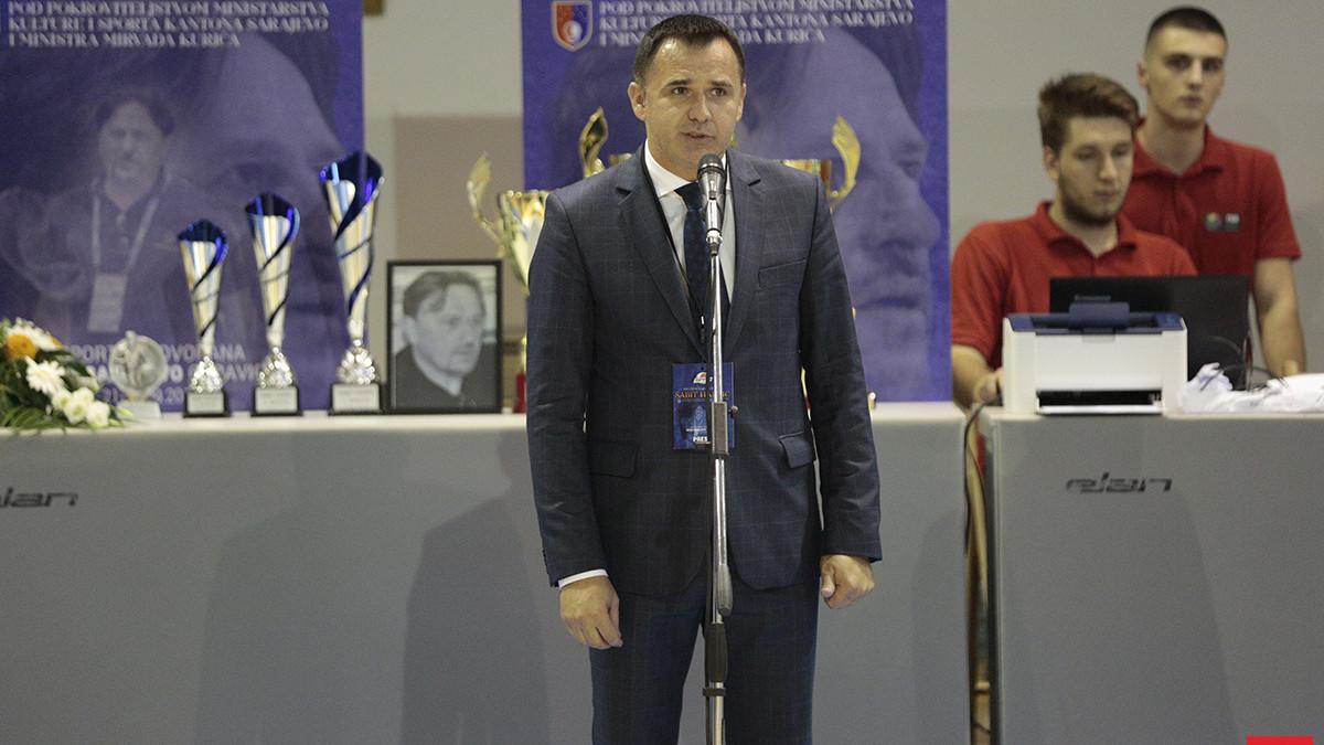 Selimović: Kaznu neće platiti Sparsi, već režiseri cirkusa!