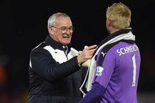 Pojačanje u ekipi Leicestera pred utakmicu sa Portom