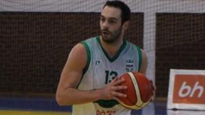 Adam Mirković novi košarkaš OKK Sloboda