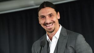 Je li ovo znak da se Zlatan Ibrahimović vraća u Italiju?