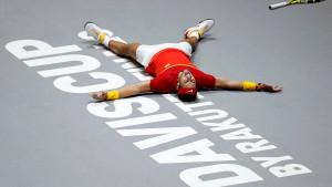 Đoković i Nadal saznali moguće rivale na turniru u Abu Dabiju