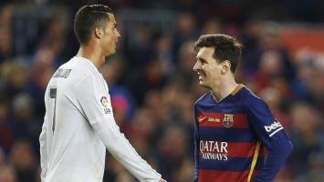 Zašto Ronaldo košta milijardu, a Messi 300 miliona?