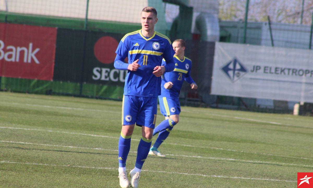 Mulahusejnović s dva gola srušio Domžale, trenutno je prvi strijelac u Sloveniji