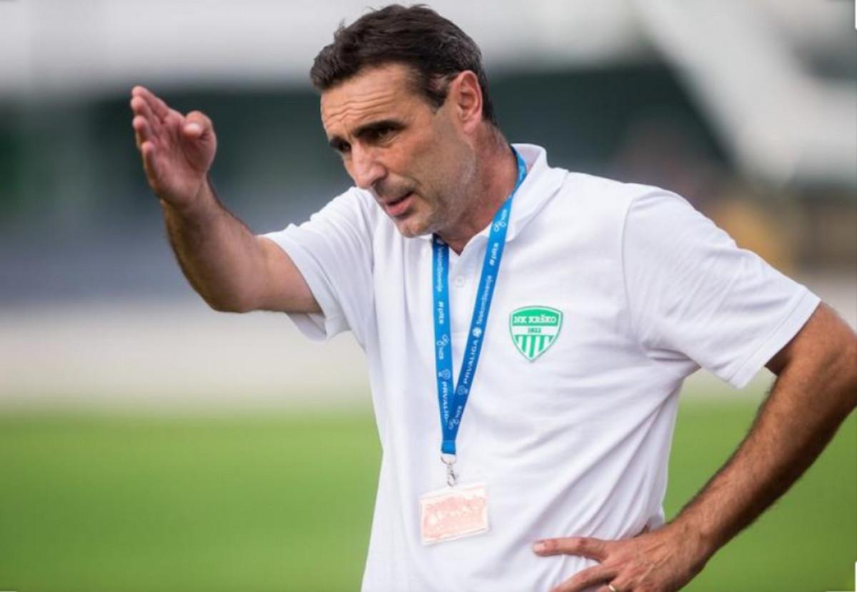 HŠK Posušje ima novog trenera