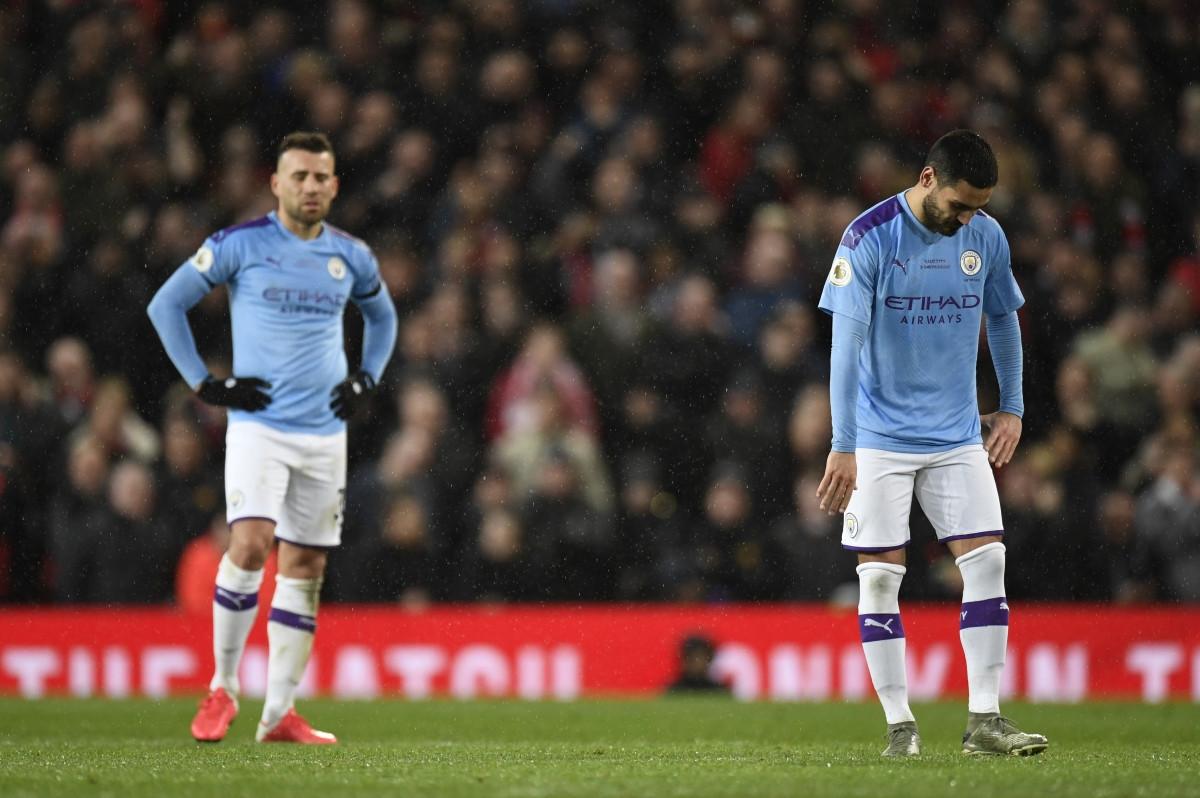 Osam klubova zatražilo zabranu igranja Manchester Cityja u Ligi prvaka!