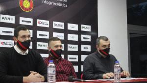 Delismajlović: Revizija poslovanja je moguća tek kada se završe svi istražni predmeti vezani za klub