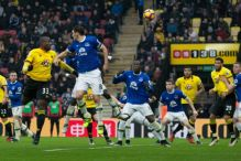 Lukaku nije moga sam: Watford porazio Everton