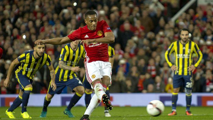 Martial: Želim ostati na Old Traffordu zbog navijača