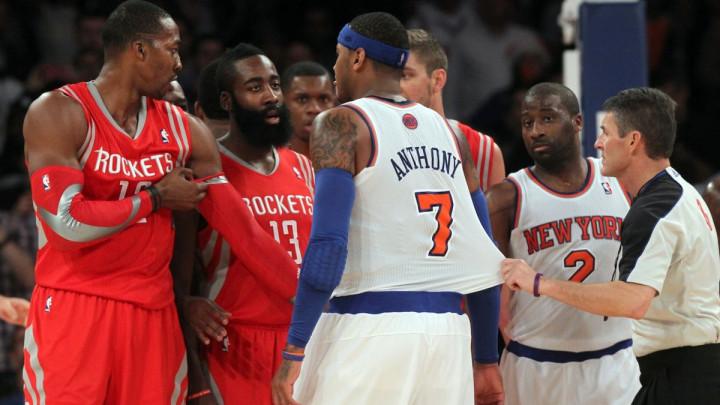 Čeka nas luda NBA sezona: Rocketsi će imati strašan tim