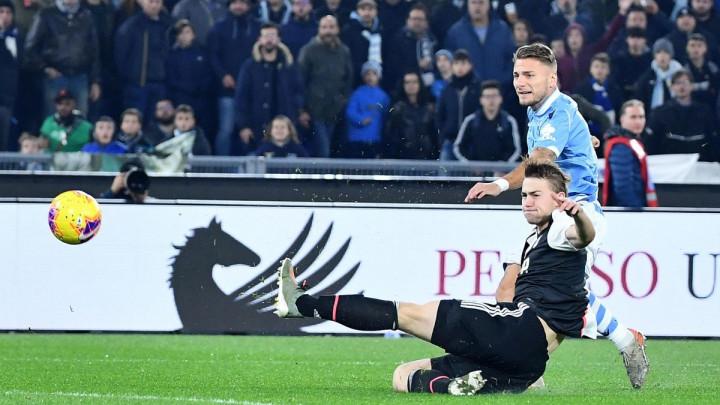 Zašto ne igra De Ligt? U Juventusu su veoma zabrinuti