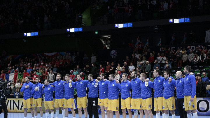 EHF odredio nositelje i nenositelje u baražu za Svjetsko prvenstvo