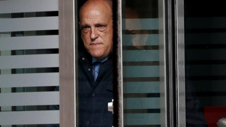 Šef La Lige najavio: Kazne za klubove koji odbiju igrati!