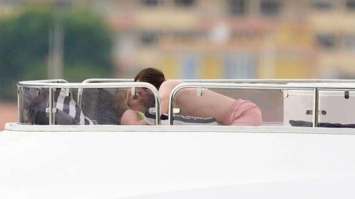 Conora McGregora supruga oralno zadovoljavala, fotografije izašle u javnost!