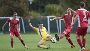Olimpik nakon preokreta slavio u Čapljini, Rudar bolji od Orašja