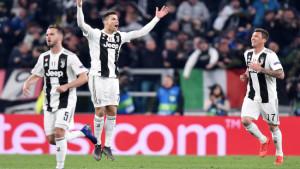 UEFA donijela odluku oko Ronaldove kazne nakon proslave gola protiv Atletico Madrida