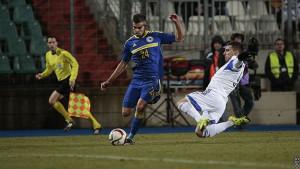 Mateo Sušić ponovo u Cluju