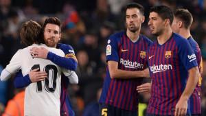Znate li koliko Real i Barca mogu dodatno da zarade ako bi premineovali stadione?