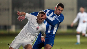 Frane Ikić zvanično produžio ugovor s FK Željezničar