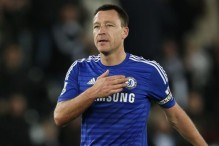Terry: Želim da me pamte kao dobrog fudbalera