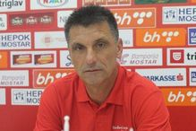 Zvanično: Ibro Rahimić preuzeo Velež
