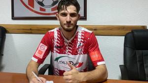 Turski internacionalac potpisao za Zvijezdu