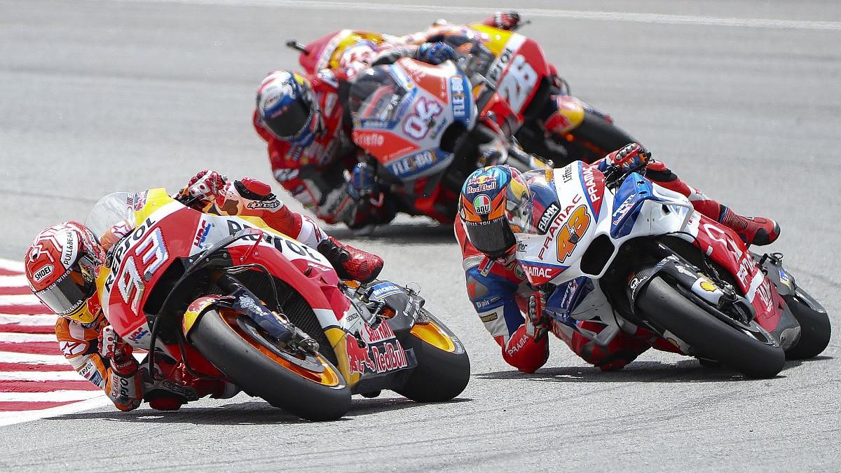 Uvedena nova pravila za Moto GP
