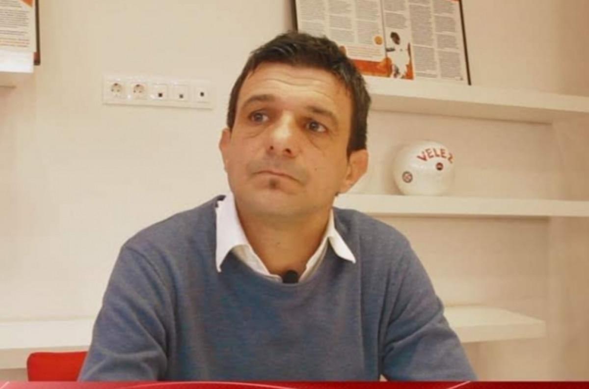 Igor Remetić na klupi TOŠK-a?