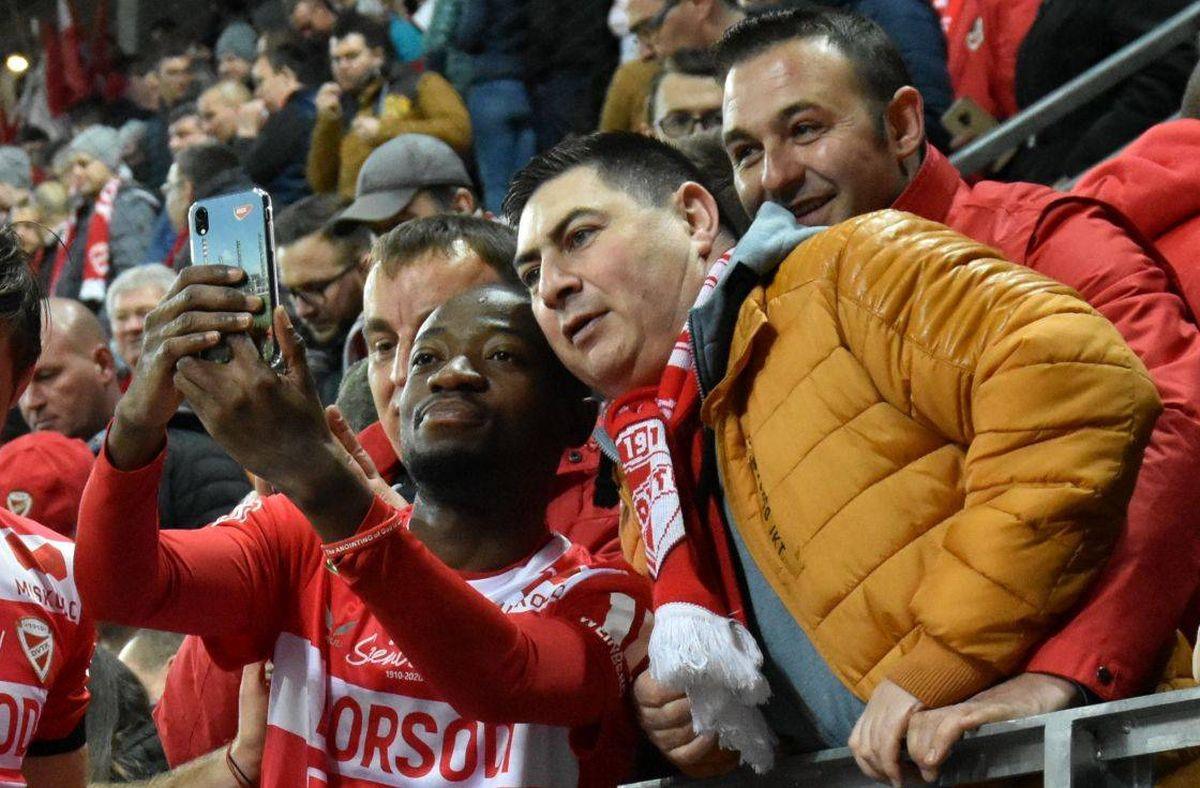 Joachim Adukor ima slobodne papire, povezuje se sa FK Sarajevo