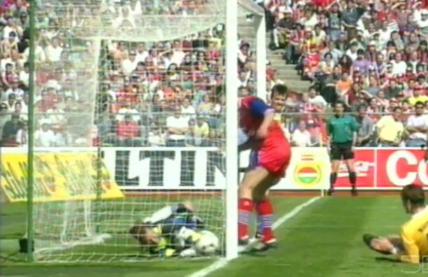 """Gol iz Sinsheima je ništa za """"pogodak"""" Thomasa Helmera"""