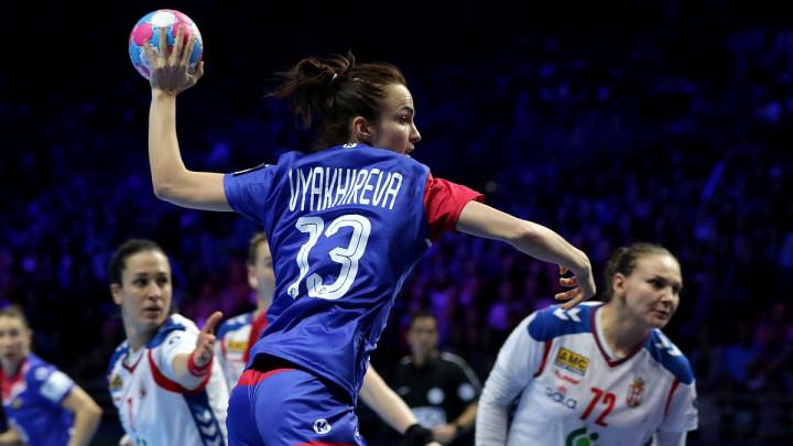 Sjajna Anna Vyakhireva odvela Rusiju u finale