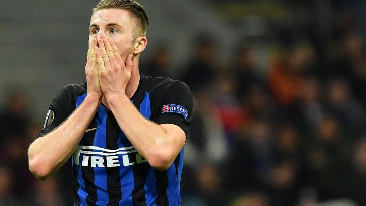 Zvanično: Škriniar produžio ugovor sa Interom