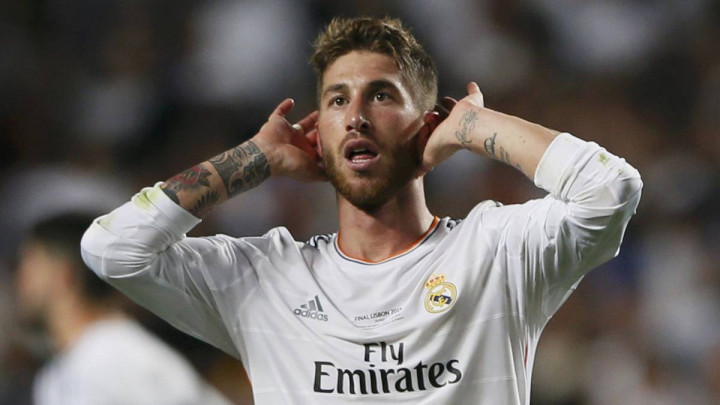 Ramos odlučio da ode, poznata i imena tri kluba koja ga žele kupiti
