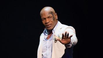 Mike Tyson zbog žene prebio slavnog glumca