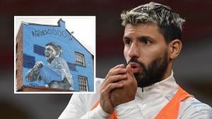 Aguero nije ni otišao kako treba, a Manchester City ga je već žestoko ponizio