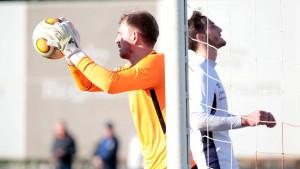 Kombinovani tim FK Željezničar poražen od Sochija