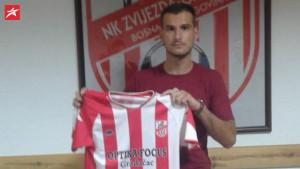 Ognjen Jaćimović pred novim klubom?